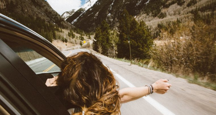 Road Tripping With Your Baby Is Easier Than You Think