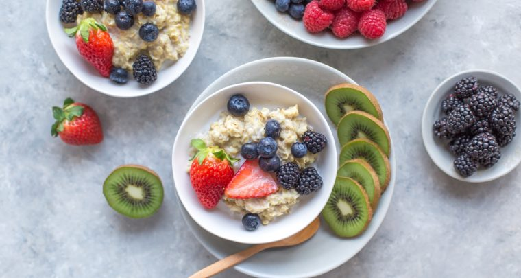Oatmeal Recipes Your Kids Will Eat -- Promise!