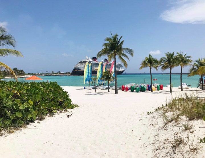 10 Things To Do At Castaway Cay, Disney's Private Island In The Bahamas