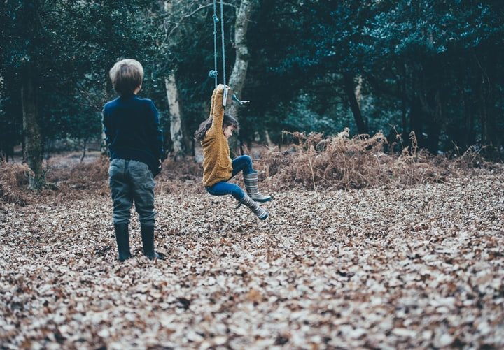 5 Ways To Have a Great Playdate, Because It Shouldn't End In Tears