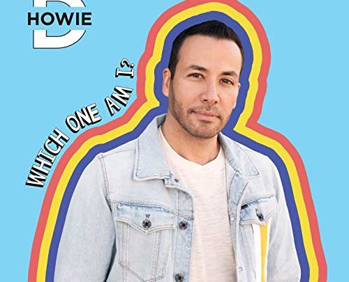 Howie D's Which One Am I? Album Is Truly Larger Than Life