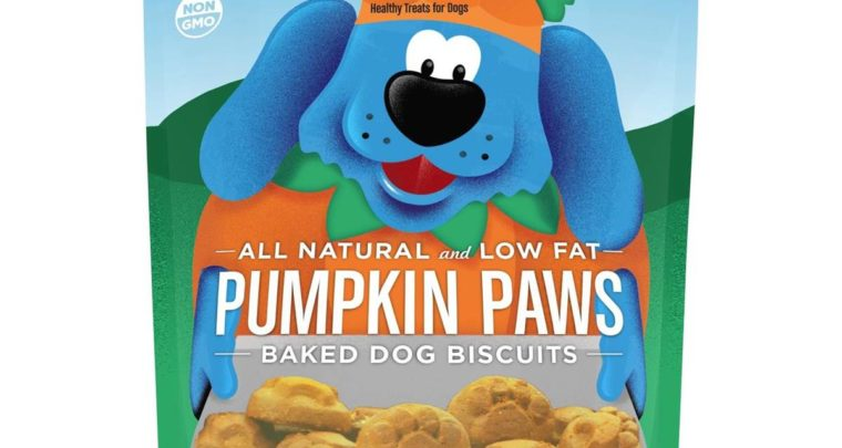 Blue Dog Bakery Has Treats That Will Make Your Woofie Wag His Tail