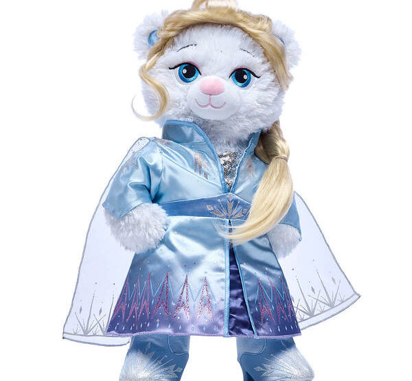These Frozen 2 Toys Offer Lots of Fun Playtime For Your Princess