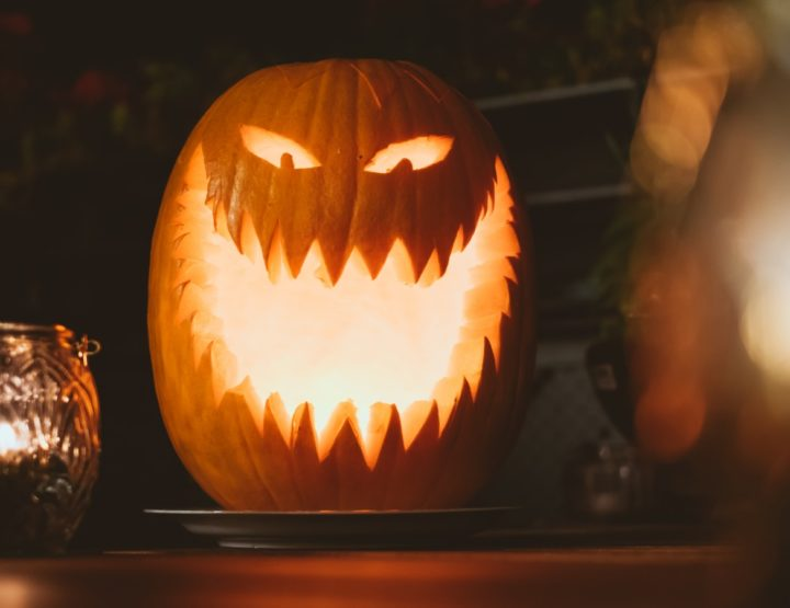 Don't Be A Witch - Why You Should Give Teenagers Candy On Halloween