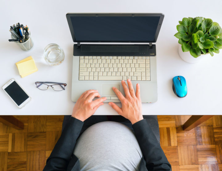How To Get Ready For Maternity Leave