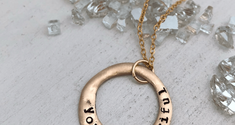 Isabelle Grace Jewelry Beautifully Tells The Story Of You