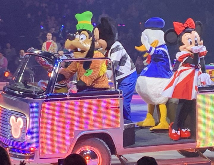 Disney On Ice Presents Road Trip Adventures Is One Trip You Won't Want To Miss