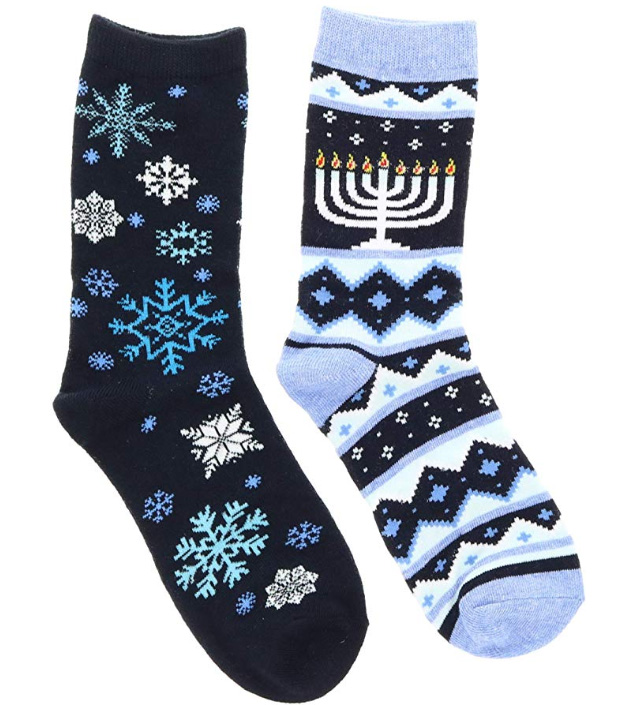 gifts for chanukah