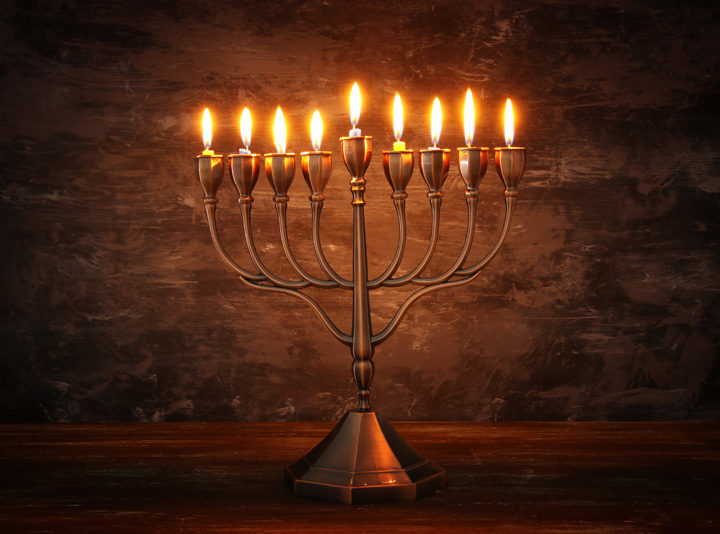 10 Hanukkah Traditions You Can Start Tonight