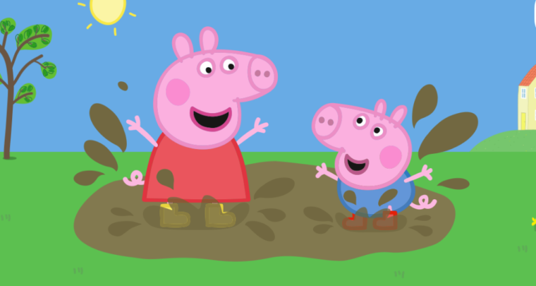 How Tall Is Peppa Pig? The Answer Is Astounding