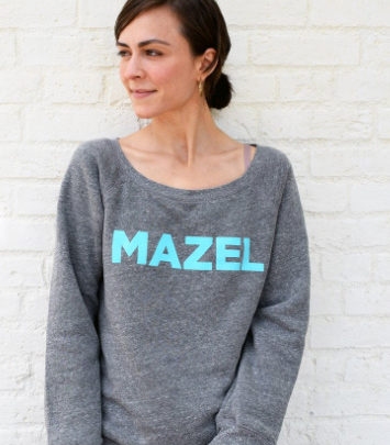 10 Gifts For Chanukah That Will Make Everyone Verklempt With Happiness