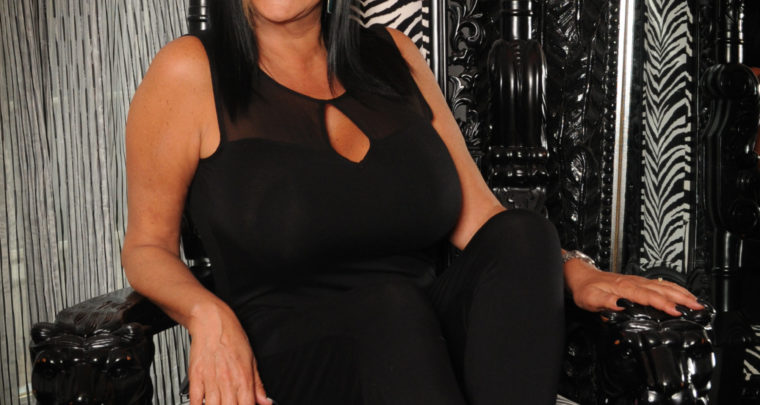 Celebrity Interview: Big Ang from Mob Wives