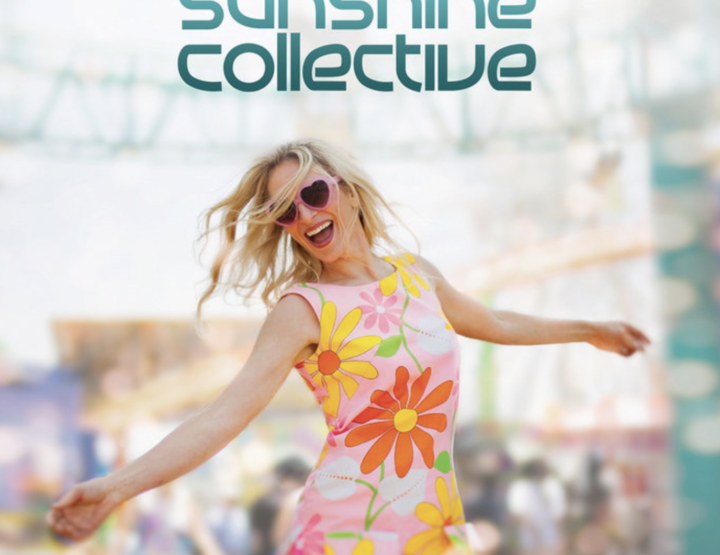 Up To Something Good – Sunshine Collective