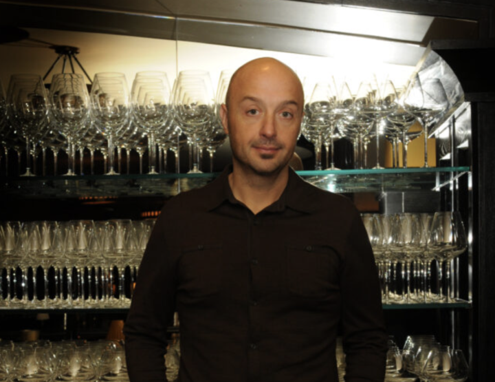 Joe Bastianich of MasterChef Gets Serious About Food And Health