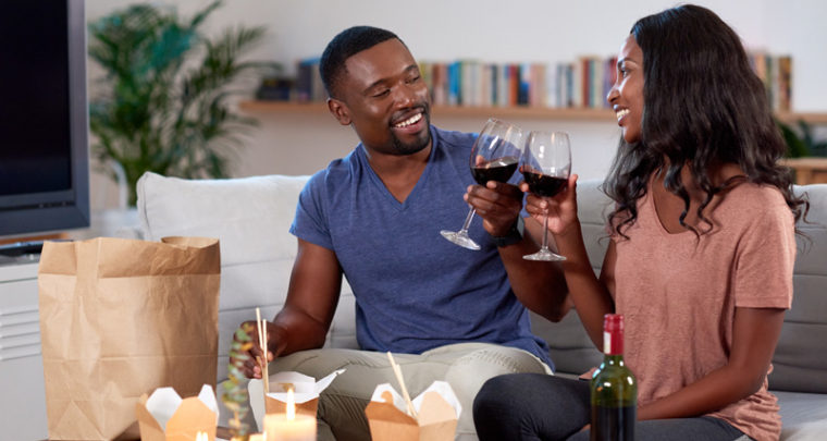 How To Have Date Night At Home