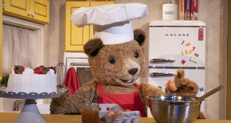 Paddington Gets In A Jam Is The Sweetest Show