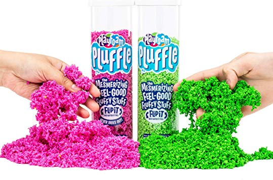Playfoam Pluffle Makes Play Come To Life—Literally