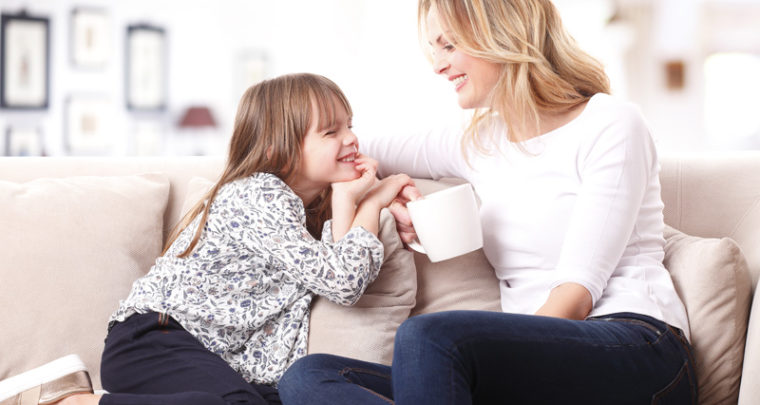 What It's *Really* Like To Be An Older Mom