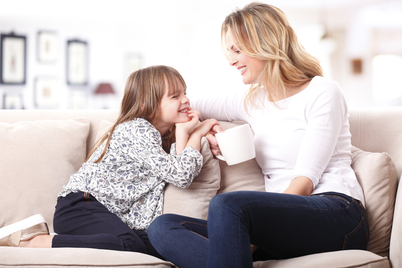 what it's really like to be an older mom