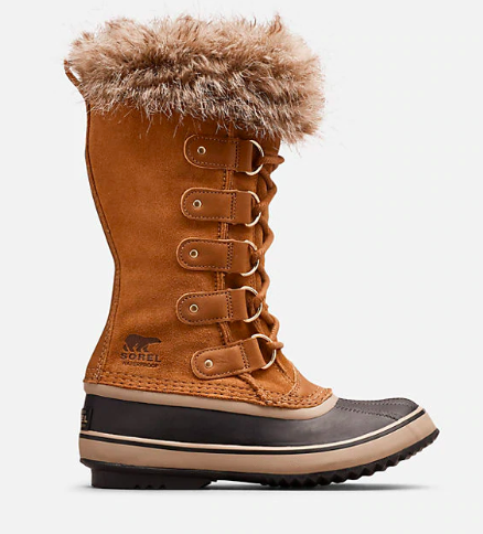12 Winter Boots You Can Wear All Day Long