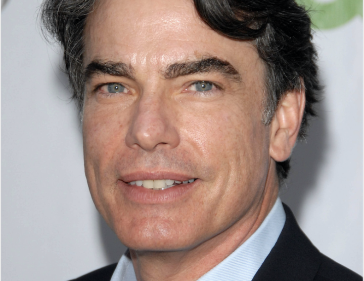 Actor Peter Gallagher Shows Us The Importance Of Understanding Your Partner's Romantic Landscape