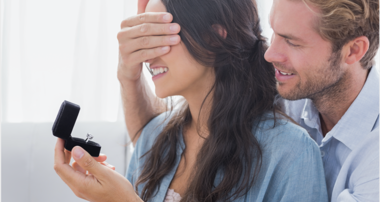 Here's What the Cost of Your Engagement Ring Says About Your Marriage