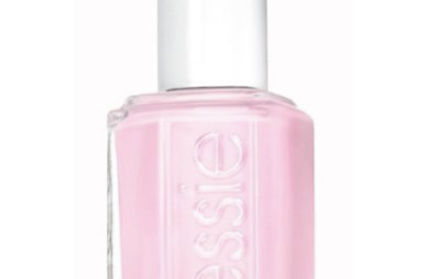 Essie Debuts Two New Pink Nail Shades for Breast Cancer Awareness Month
