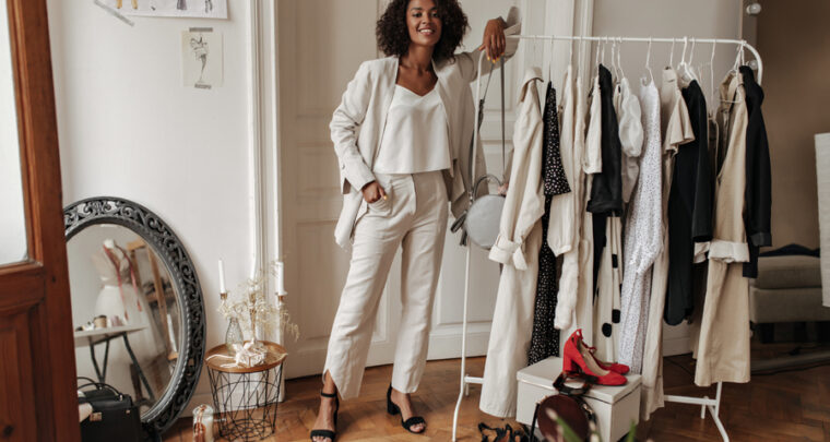 6 Tips for Dressing Your Postpartum Body