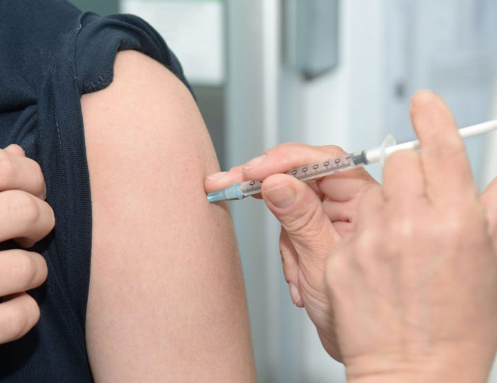 When Is It Too Late To Get The Flu Shot?
