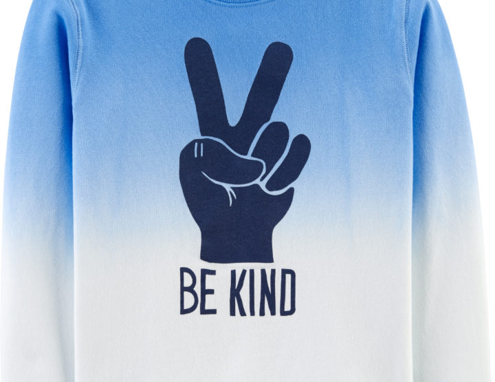 OshKosh Be You Collection Encourages Kindness