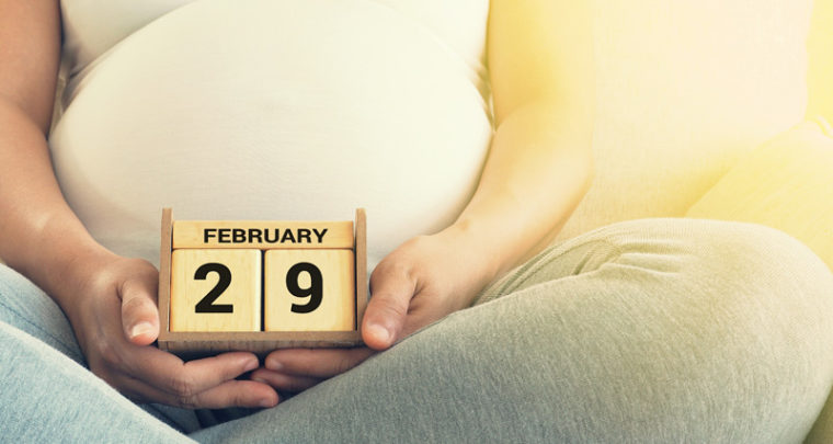 What Does It Mean To Have A Leap Year Baby? It's Truly A Special Birthday