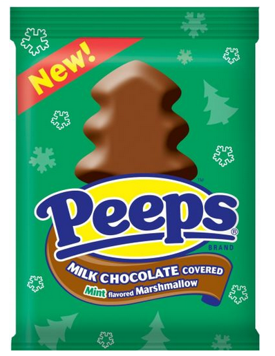 Holiday PEEPS Collection