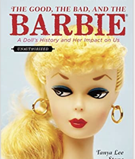 Interview with Tanya Lee Stone, Writer of The Good, The Bad, and the Barbie