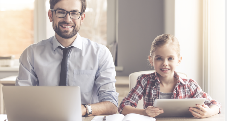 5 Tips For Take Our Daughters And Sons To Work Day — And Actually Get Work Done