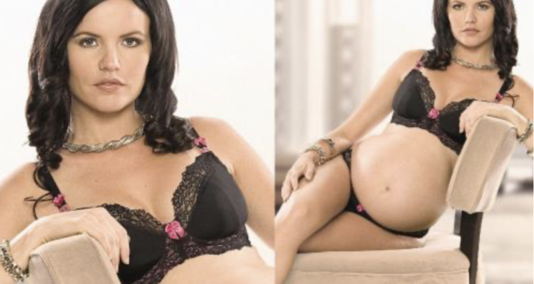 You! Lingerie Can Make You Feel Sexy For Your Nine Months