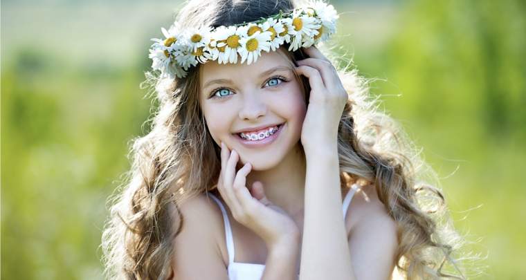 When Should A Child Get Braces? It Might Be Earlier Than You Think