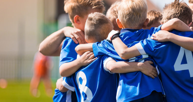 How To Be A Great Sports Parents Without Getting Kicked Off The Field