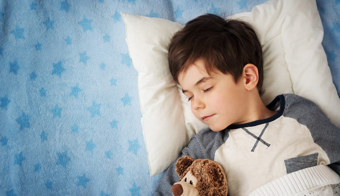 How To Prepare Kids For Daylight Saving Time, According To Sleep Experts