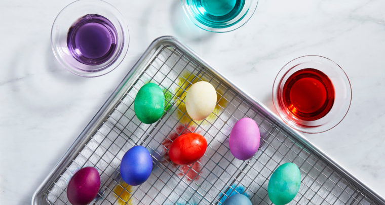 4 Fun Easter Crafts from McCormick