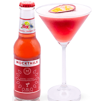 Mocktails Non-Alcoholic Cocktails Let Pregnant Women Sip Safely