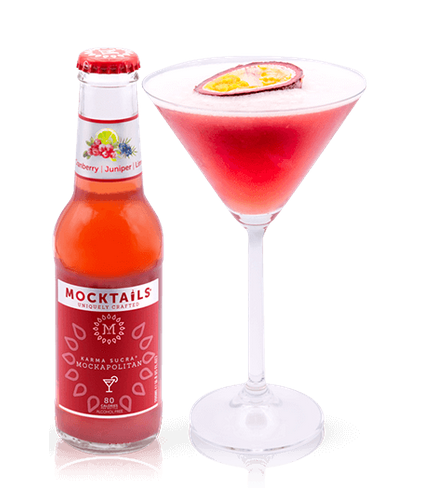 Mocktails Non-Alcoholic Cocktails Let Pregnant Women Sip Safely