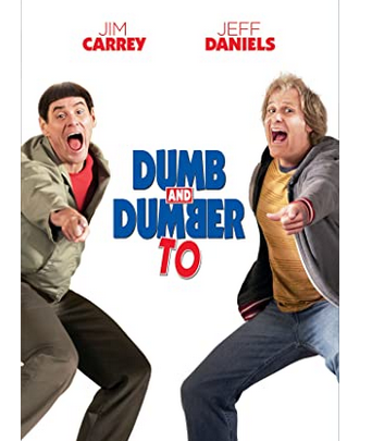 Dumb and Dumber To Arrives on Digital HD