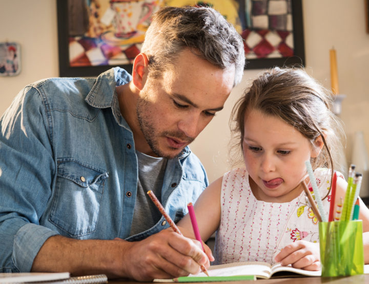 10 Ways To Make Homeschooling Feel Like Your Kids Are Really In Class