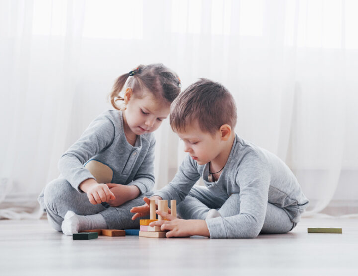 How to Minimize Gender Bias in Kids