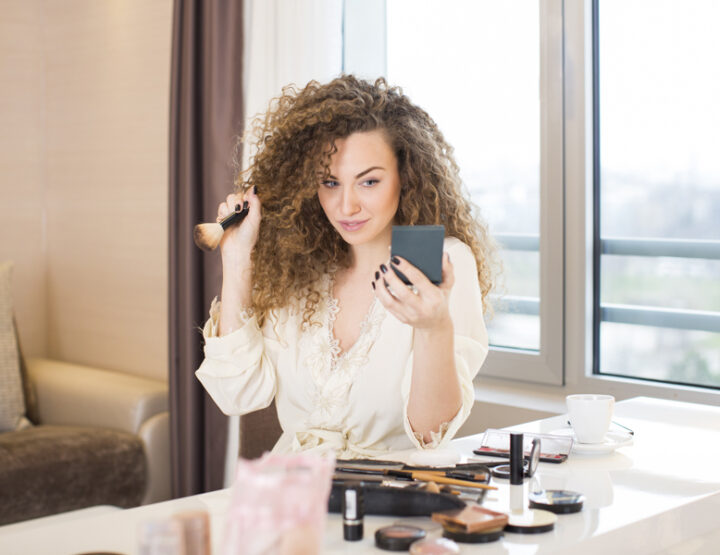 6 Must-Have Beauty Products for Moms