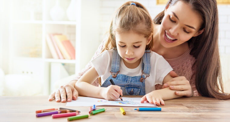 Why Coloring Can Help Reduce Stress