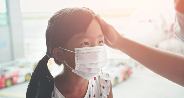 How To Get Your Child To Wear A Face Mask, According To Experts