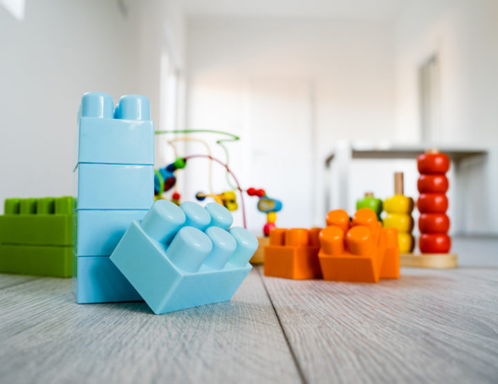 How To Get Rid Of Toy Clutter Once And For All