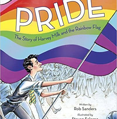 10 Children's Books To Read For Pride Month