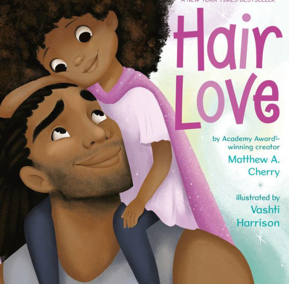 10 Children's Books Featuring Black Characters That Your Kid Should Read